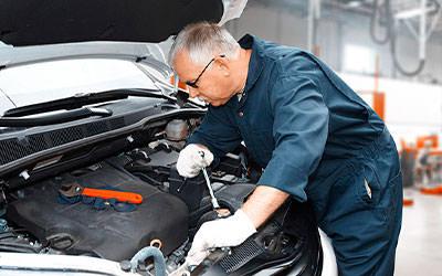 Автомобильная экспертиза и оценка